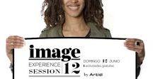 IMAGE EXPERIENCE SESSION / Apúntate a la new IMAGE EXPERIENCE SESSION bajo el marco de Barcelona Design Week el Domingo 12 de Junio. Vive una experiencia única a través de la Imagen 360º ... entrada libre y actividades gratuitas,...apúntate en: http://goo.gl/ke6Ik8