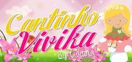 Cantinho Vivika / 。◕‿◕。Cantinhos surgem para o compartilhamento de sentimentos que no peito não cabem mais. Viviana Jaques A. ◕‿-