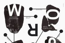 Design / Everything I love in the design world.  / by Allywan