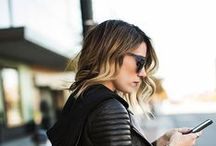 Style / Advanced street style / by Allywan