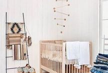for the home: baby boy nursery / Utah-based life & style blogger  //   Home Decor inspiration for a baby boy nursery.