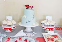 party ideas / Utah-based life & style blogger  //   Ideas and inspiration for your next party.