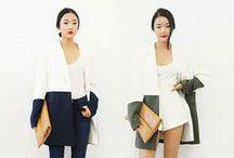 Dress Me Up / clean. modern. simple. / by Allywan