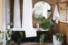 Abode / Interiors / Everything I'm loving for the home / by Allywan