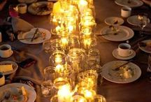 celebrate - holidays and parties / party decor / by Jessica F. Simpson