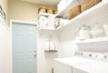 Laundry Room / by Melissa Ward