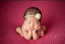 baby photography / Utah-based life & style blogger  //   Baby photography ideas and inspiration.