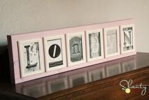 Printables / by Melissa Morris
