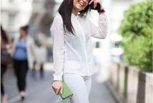 "/ / S T R E E T S T Y L E / ""Chic in Zurich"" is a swiss street style blog."