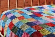 Crochet Blanket Inspiration / by Melissa Morris
