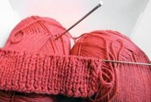Knitting / by Mary Verleger