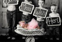 Kids Kids Kids / by Christine Daoust