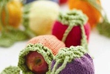 Crafts: Knit, Crochet, and Sew / knitting, crochet, & sewing projects / by Lawrence Public Library