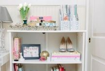 Home Decor / by Crystal's Photography Studio