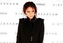 Victoria Beckham - favorite looks