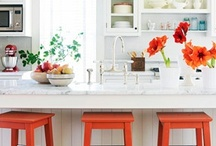 Home Sweet Home - Kitchens / by Melissa Morris