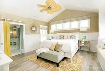 Home Sweet Home - Bedroom / by Melissa Morris