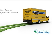 Green Moves & Alternative Fuels / All things #Moving #AltFuels #NatGas #CNG #LNG #LPG #NaturalGas #Trucking #SmartWay #Transportation #Diesel #Fuels #Penske / by Penske Truck Rental, Truck Leasing, Used Trucks & Logistics