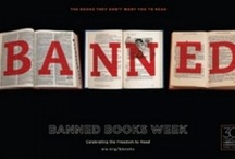 Read: Banned Books / Celebrate the Freedom to read!  / by Lawrence Public Library