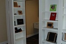 DIY / PROJECTS FOR MY HOME / by Colleen Kelley
