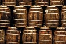 Barrels, Buckets & Wood / by Sherri Clenney