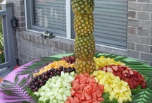 Fruits good for you:) / Be kind and be truthful and your Iife will be fruitful! / by Ruth Espinoza