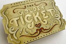 Golden / by Sherri Clenney