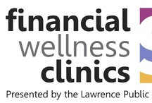 Read: Financial Literacy / We're hosting a series of financial wellness classes. Here's books from our collection to help you get financially fit!  / by Lawrence Public Library
