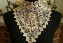 Lace / by Sherri Clenney