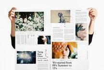 Layout + Design / by Allywan