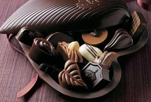 Chocolate Love / by Sherri Clenney