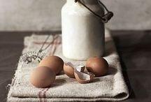 Eggs / by Unodedos Recetas