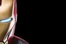 Iron Man / by David Cenciotti