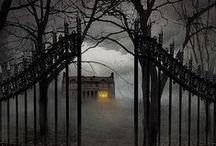 Halloween / by Angela Figueroa