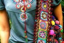 chrochet & knit