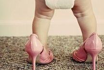 mini style / Fashion for babies and kids / by Sandy a la Mode