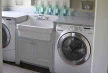 home - laundry / by Jessica F. Simpson