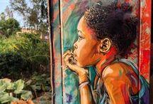 Street Art / #life #streetart