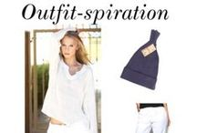 GET THE LOOK / Learn how we would pair some of our favorite items here at Sita Couture.  www.SitaCouture.com