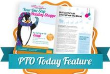 PTO TODAY / Pin these great insights from Penguin Patch Holiday Shoppe and PTO TODAY!