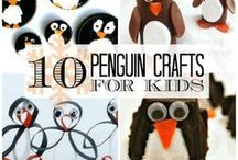 All Things Penguin / For all those who can't get enough penguin, FOLLOW ME!