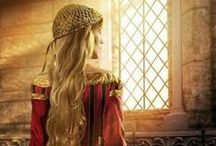 Fantasy ~ Medieval/Renaissance / Inspiration / by Sheri L. Swift Author