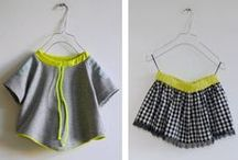 KIDS fashion / by Federica Jourdan