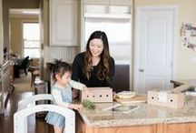 baby/kid eats / Utah-based life & style blogger  //   Must try recipes that are quick, easy, and delicious for your kids.