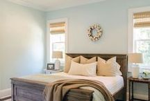 for the home: bedrooms / Utah-based life & style blogger  //   Home Decor inspiration for your bedroom area.