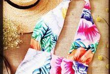 swimsuits / Utah-based life & style blogger  //   Swimsuit inspiration and style ideas.