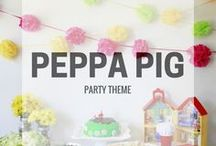 girl birthday party ideas / Utah-based life & style blogger  //   Ideas and inspiration for your next girl birthday party.