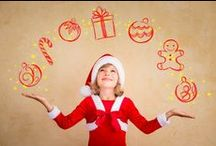 Great Tips! / Here are some great tips for not only your Holiday Shoppe but for parents as well!