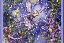 Fairy Tales & Fantasy ~ Whimsical