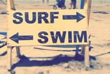 Surf and Swim